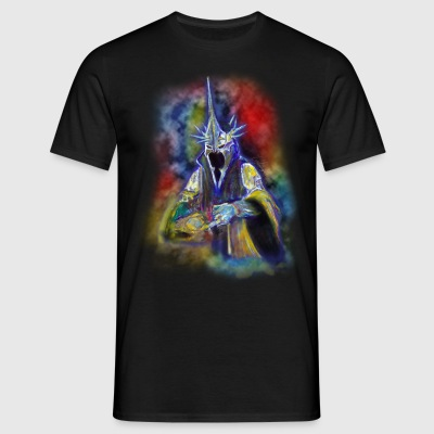 The Witch King [MENS] - Men's T-Shirt