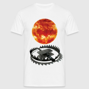 SUNTRAP - Men's T-Shirt