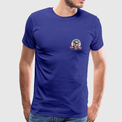 The Beginner - Männer Premium T-Shirt