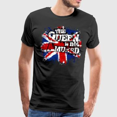 Union Speck Dark Men Tee - Männer Premium T-Shirt