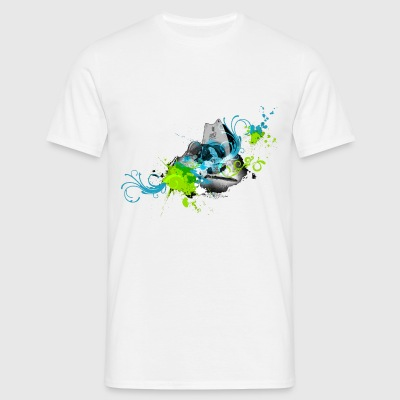 83 Urban Kayak 2 - Men's T-Shirt
