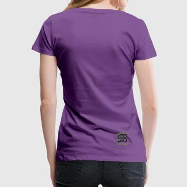 S33 Wintersport T-Shirts - Frauen Premium T-Shirt
