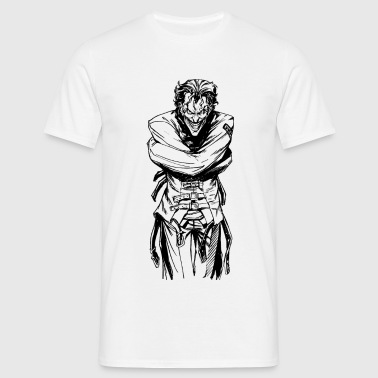 Joker attaché Tee-shirt Homme - T-shirt Homme