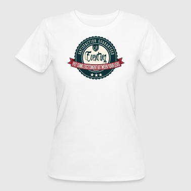 3 days 3 ways T-Shirts - Women's Organic T-shirt