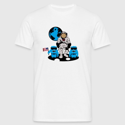 United States T-Shirts - Men's T-Shirt