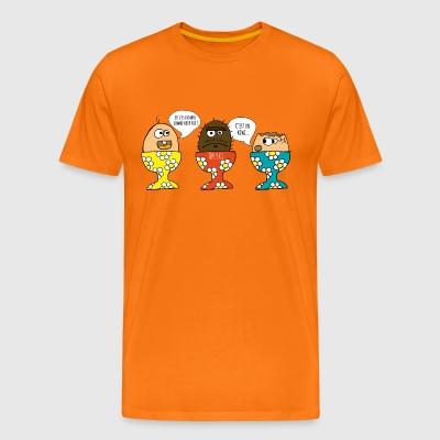 tee shirts dr le commander en ligne spreadshirt. Black Bedroom Furniture Sets. Home Design Ideas