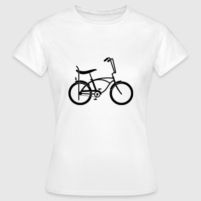 Bicycle (dd)++2014 Tee shirts - T-shirt Femme