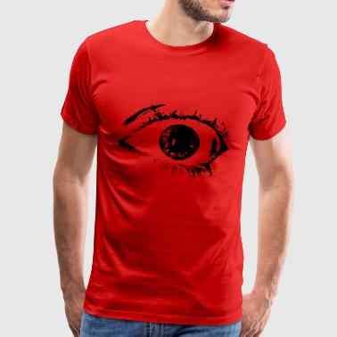 Eye Men - T-shirt Premium Homme