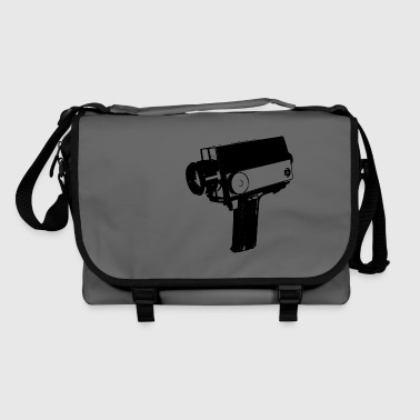 Super8 Bag - Bolso de bandolera