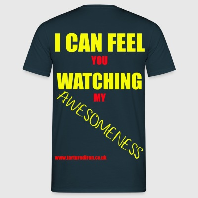 awesome.png T-Shirts - Men's T-Shirt