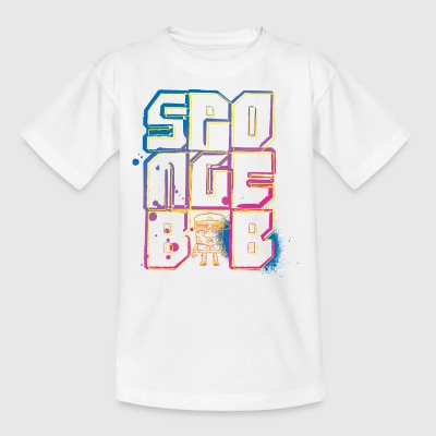 Teenagers' Shirt SPONGEBOB - Teenage T-shirt