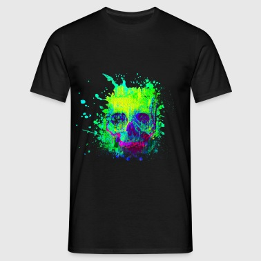 Dead pixels Men - Men's T-Shirt