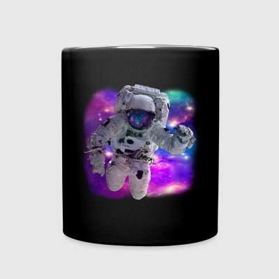 Space drink - Full Colour Mug