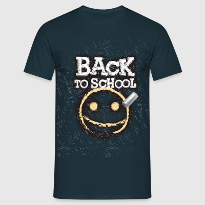Back to school2 - T-shirt Homme