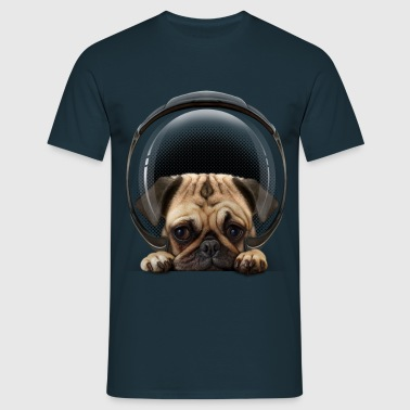 ASTRODOG - Men's T-Shirt
