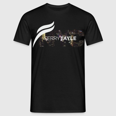 NYC Ferry Tayle Men - T-shirt Homme