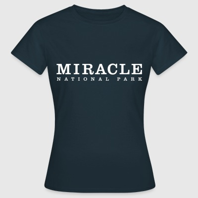 Miracle National Park - Women's T-Shirt