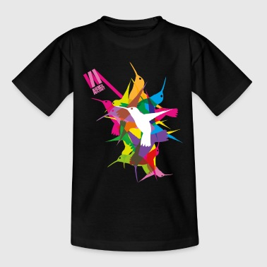 Animal Planet teenage T-shirt kolibri - Teenager-T-shirt