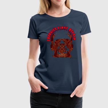 Frankie's first affair - Women's Premium T-Shirt