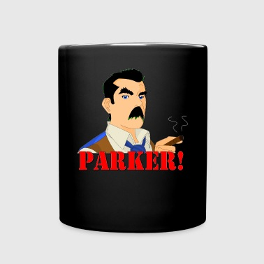 PARKER - DAGames Mugs & Drinkware - Full Colour Mug