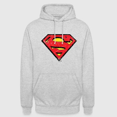 Superman Pop Tote Bag - Hoodie unisex