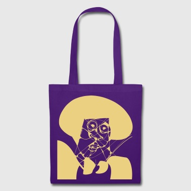 Bag - Design Suit - Tote Bag