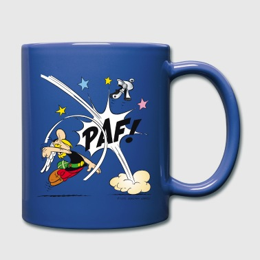Asterix & Obelix Asterix fist Mug - Full Colour Mug