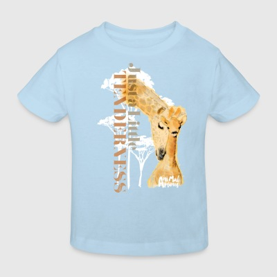 Animal Planet Just a little Tenderness Kid's T-Shi - Kids' Organic T-shirt