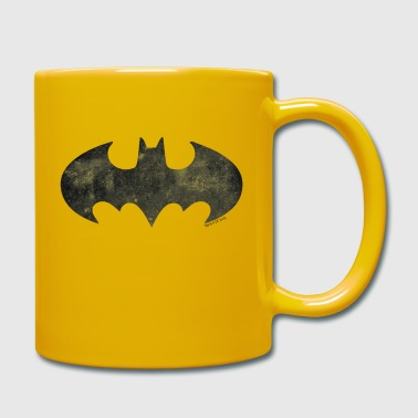 Justice League Batman Tasse - Tasse einfarbig