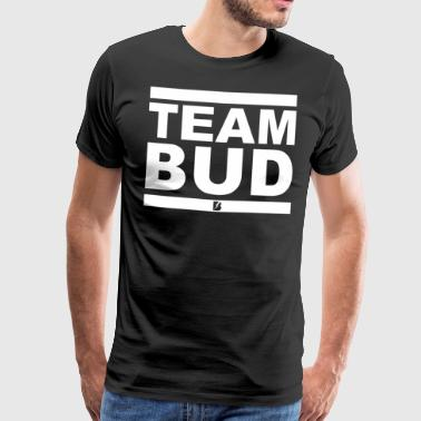 Team Bud T-shirt  - Men's Premium T-Shirt