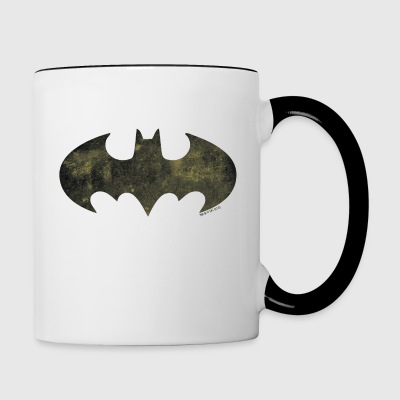 Justice League Batman Logo - Tofarget kopp