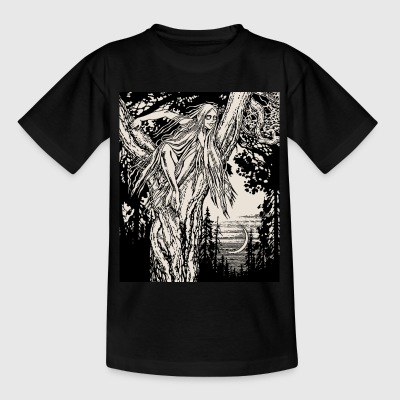 Rusalka - Teenager T-Shirt