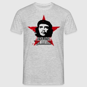 Che Guevara Revolution Tee shirt Homme - T-shirt Homme