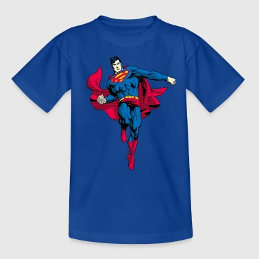 Superman Pose Tee shirt Ado - T-shirt Ado