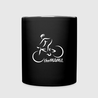 The MAMIL Mug - Full Colour Mug