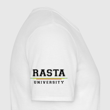 Rasta university - T-shirt Homme