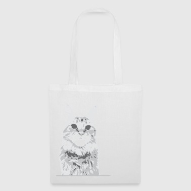 Maine Coon Cat Bag - Tote Bag