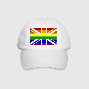 Pride UK Cap - Baseball Cap