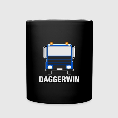 Daggerwin Full Colour Mug - Full Colour Mug