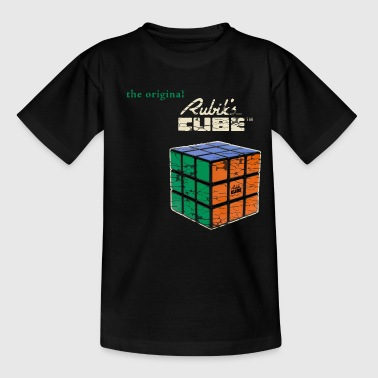 Rubik's Cube The Original - T-shirt Enfant