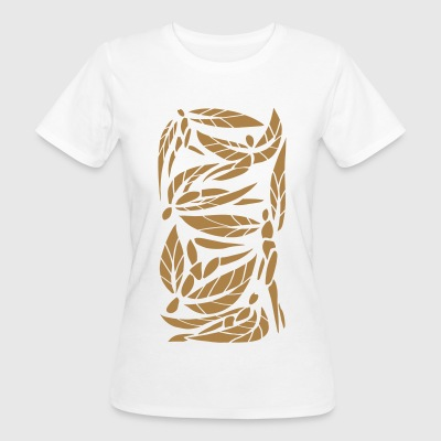 dragonfly - Frauen Bio-T-Shirt
