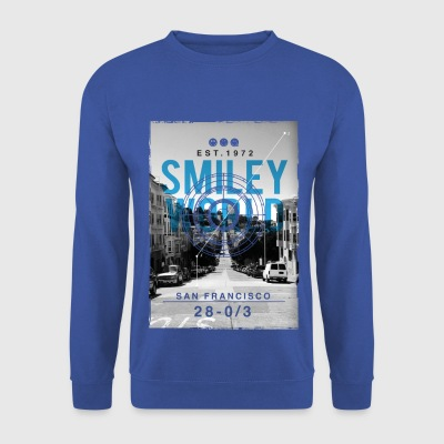 Smileyworld 'San Francisco' - Männer Pullover