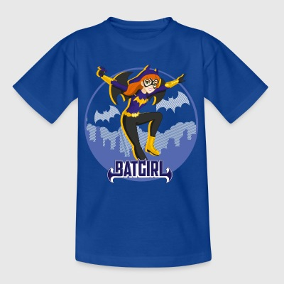 DC Super Hero Girls Batgirl In Gotham - Kinderen T-shirt