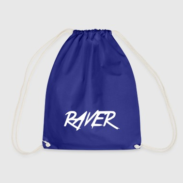 Raver, Bag - Turnbeutel