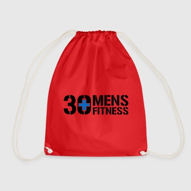 30 Plus Bag - Drawstring Bag