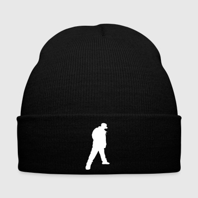 Soops B-Boy Beanie - Winter Hat