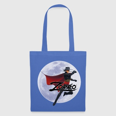 Zorro The Chronicles At Full Moon - Tote Bag