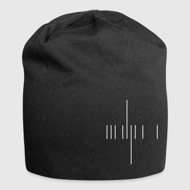 Zoolectric Band Indie Pop - Jersey-Beanie