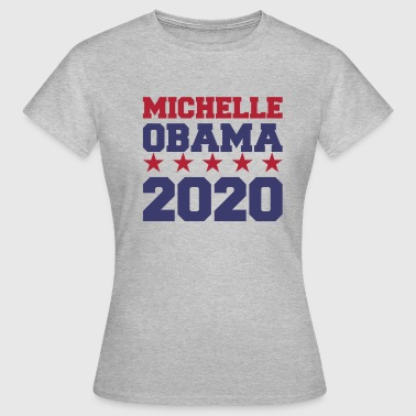 Michelle Obama 2020 - Frauen T-Shirt