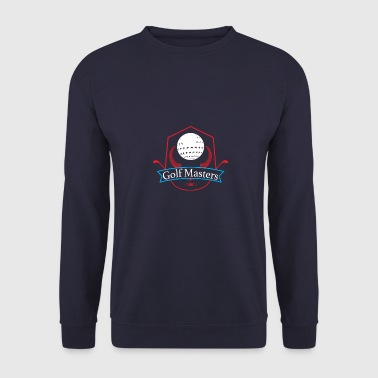 Narcos Golf Masters - Men's Sweatshirt